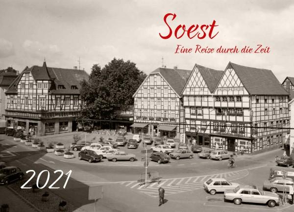 """""""Soest Kalender 2021"""""""