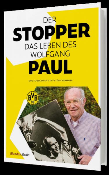 """DER STOPPER"" – Das Leben des Wolfgang Paul"