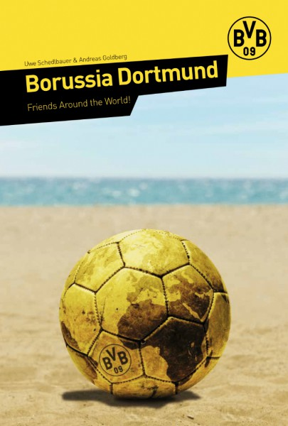 Borussia Dortmund – Friends around the world!