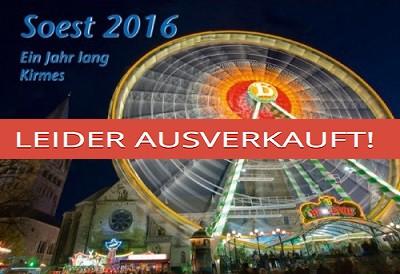 Soest Kalender 2016---Leider Ausverkauft---